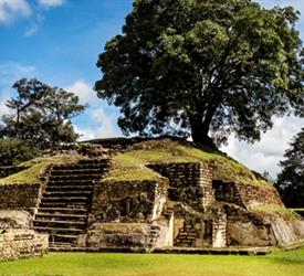 Iximche & Antigua Tour, City Tours in Guatemala