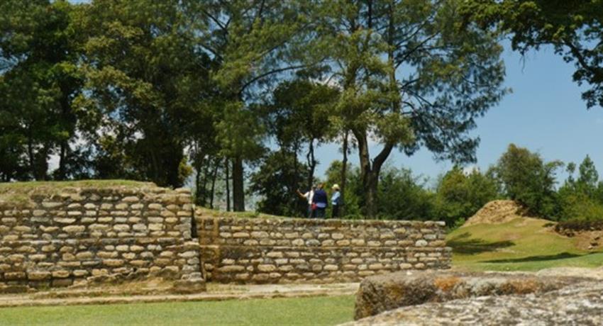 Iximche & Antigua Tour tiqy, Iximche & Antigua Tour