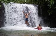Waterfall, Jaco 3-Hour Horseback Riding Tour