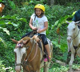 Jaco 3-Hour Horseback Riding Tour