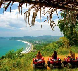 Aventura en ATV por Jaco, Tours De Aventura en Jaco, Costa Rica