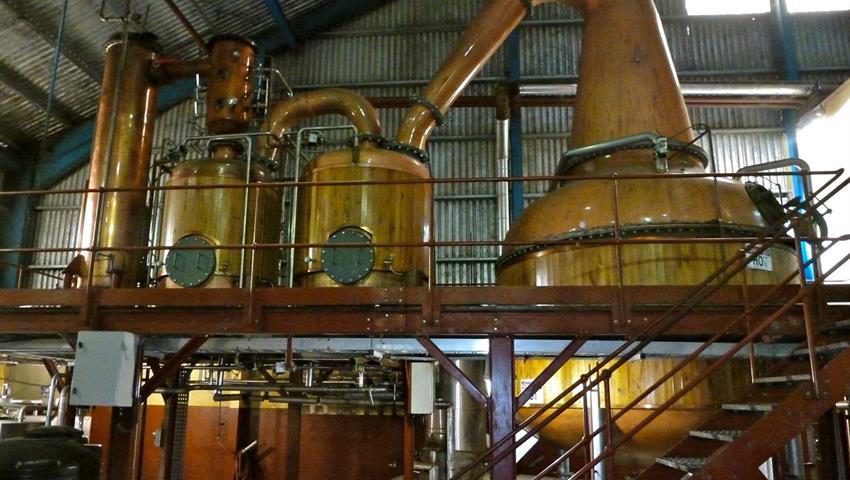 4, Appleton Estate Rum Factory Roundtrip