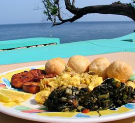 Taste Jamaica Food Tour