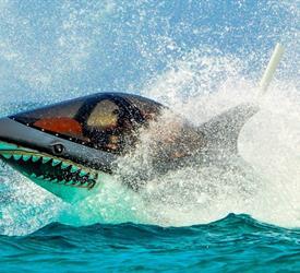 Seabreacher Cancun The Ultimate Ride