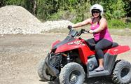atv adventure beach, ATV Adventure Tour