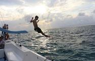 3, Catamaran Booze Cruise Tour