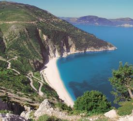 Kefalonian Highlights, Sightseeing Tours in Greece