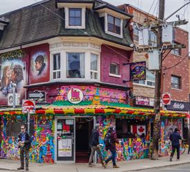 Kensington Market Food Tour, Walking Tours in Canada