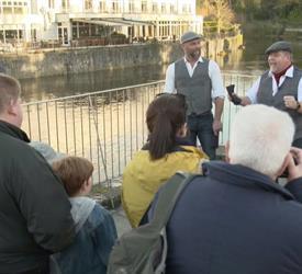 Kilkenny City Walking Tour, Walking Tours in Ireland
