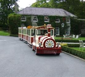 Kilkenny Road Train Tours, Tours On Wheels in Ireland