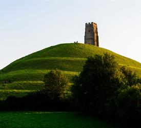 King Arthur's Realm, Sightseeing Tours in Bath, England