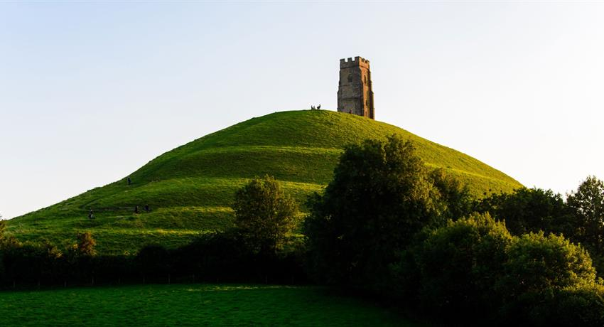 King Arthur's Realm - Tiqy, King Arthur's Realm