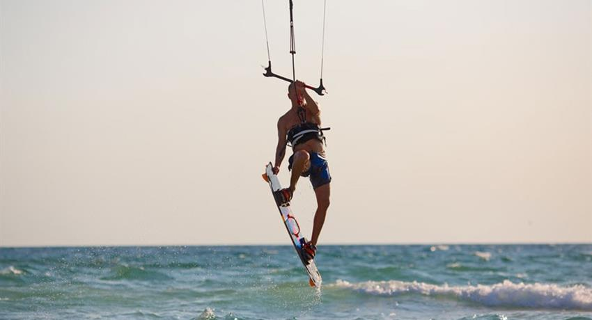 Incredible, Kitesurf Lessons in Playa Venao