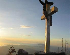 Tour al Volcán Barú