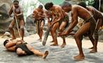 Kuranda All Inclusive park Tjapukai Dance, Kuranda All Inclusive