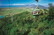 Kuranda All Inclusive skyrail hero, Kuranda All Inclusive