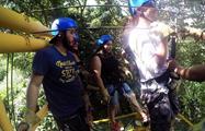 6, Gatun Lake Canopy Zip Line Tour
