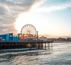LA in a Day, Walking Tours in United States