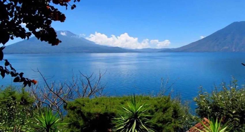 Lake Atitlan Boat Tour tiqy, Lake Atitlan Boat Tour