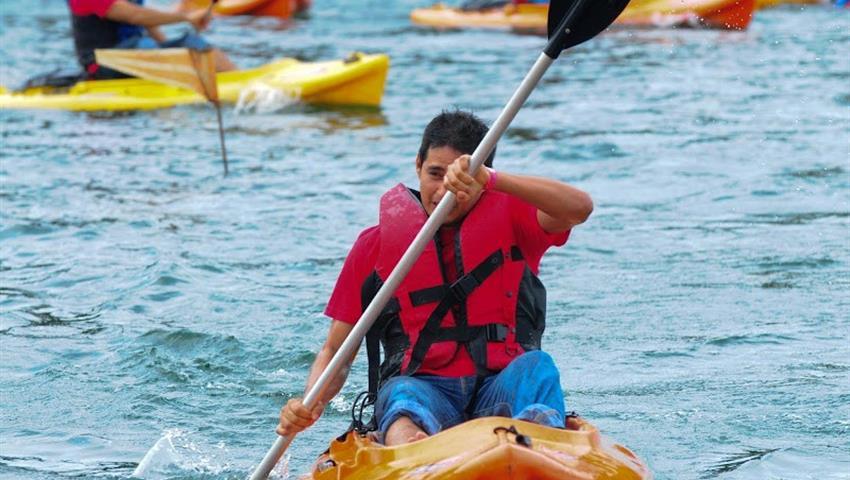 Kayak Lake Gatun Man Fun, Lake Gatun Kayak Tour from Panama City