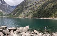 lake tiqy, Lake Marian Guided Day Walk