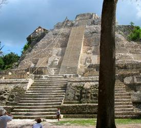 Lamanai Adventure's Roundtrip, Mayan Tours in Belize