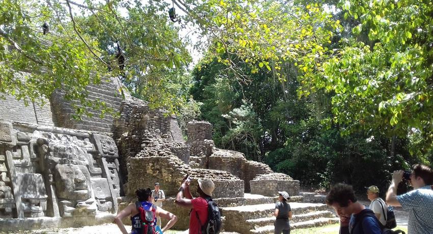 3, Lamanai Adventure's Roundtrip