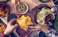 Dips, Latin American Food 4-Hour Tour
