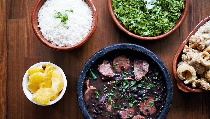 Frijoles, Latin American Food 4-Hour Tour