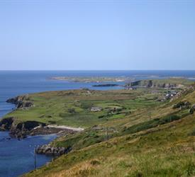 Lazy Days, Multi-Day Tours in Ireland