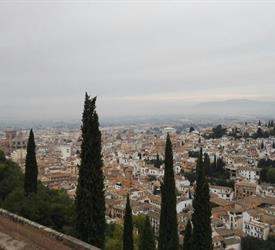 Legends of Albayzin and Sacromonte Free Walking Tour, Free Tours in Granada, Spain