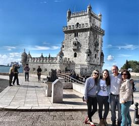 Lisbon and Sintra Day Trip