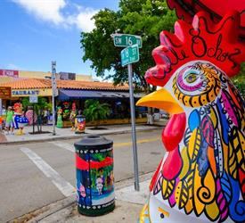 Little Havana Cultural Tour, Walking Tours in Miami, United States