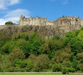 Loch Lomond, The Trossachs & Stirling Castle
