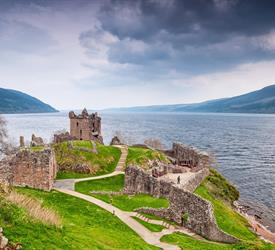 Loch Ness & Culloden Battlefield Tour, Tours On Wheels in Scotland