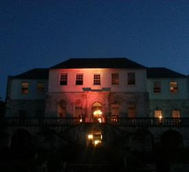 Luminous Lagoon and Rose Hall Haunted Night Tour
