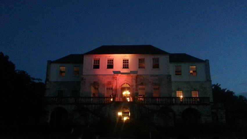 Luminous Lagoon and Rose Hall Haunted Night Tour, Luminous Lagoon and Rose Hall Haunted Night Tour