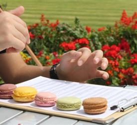 A Macaron In Paris, Food And Drink Tours in Paris, France
