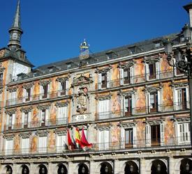 Madrid of Austrias