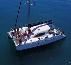 Malaga Catamaran Tour, Water Activities in Malaga, Spain