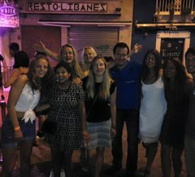 Malaga Pub Crawl, Walking Tours in Malaga, Spain