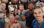 beer tasting - tiqy, Tour de Tapas en Málaga
