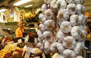 garlic heads - tiqy, Malaga: Walk and Taste