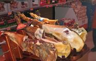 Iberian Ham - tiqy, Malaga: Walk and Taste