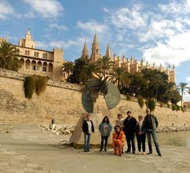 Mallorca Free Tour, Walking Tours in Mallorca, Spain