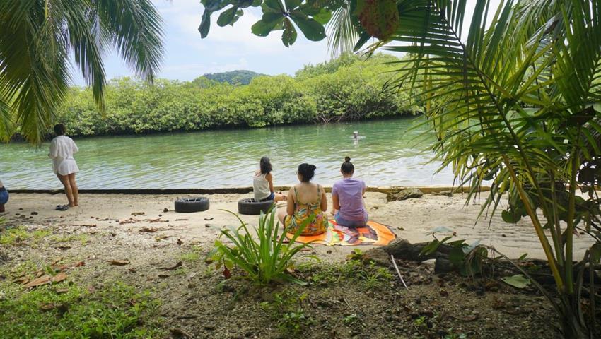 MANGOTE ISLAND FULL DAY TOUR 5, Mangote Island Full Day Tour