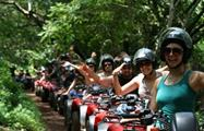 ATV Line, Manuel Antonio 4 Hour ATV Adventure