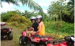 Four wheel, Manuel Antonio 4 Hour ATV Adventure