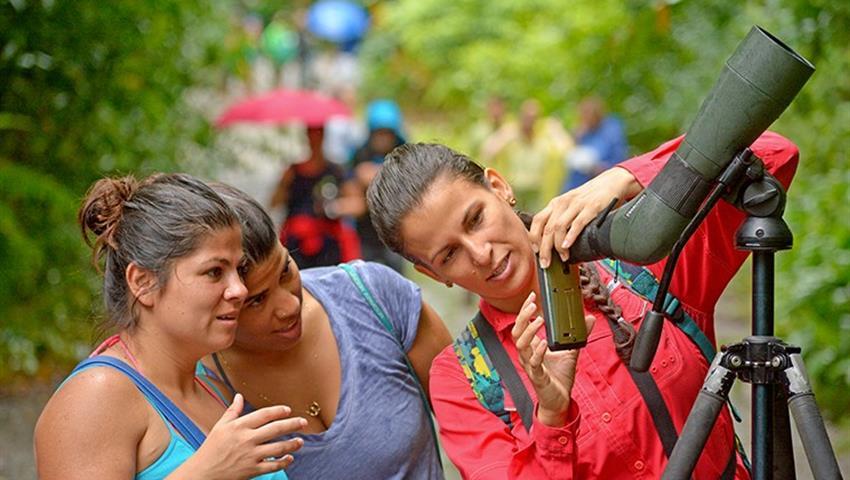 Talescope, Manuel Antonio National Park 4-Hour Tour