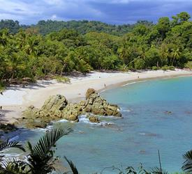 Manuel Antonio National Park Full Day Tour